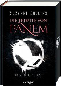 Die Tribute von Panem 2 – Gefährliche Liebe (Suzanne Collins)