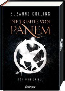 Die Tribute von Panem 1 – Tödliche Spiele (Suzanne Collins)
